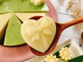 Thạch đậu xanh mát và bổ dưỡng